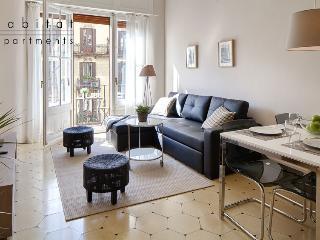 Habitat Apartments - Bailén Balcony apartment, Barcelona