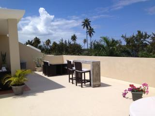 Luxury, Oceanfront, 2-Level, Penthouse Villa, Fajardo