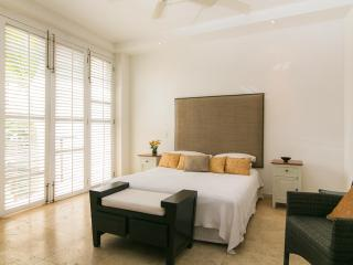Nice 1 Bedroom in a Luxurious Home in the Heart of Old Town, Cartagena