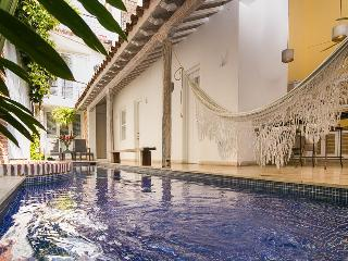 Incredible 5 Bedroom House in Old Town, Cartagena