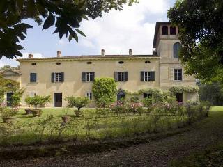 Gioli, Fauglia
