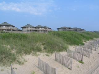 Beautiful two Bedroom Beach Front Outer Banks Beach Club II Resorts