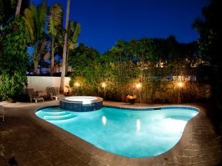 Mediterranean Style Villa, Miami Beach