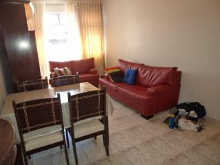 Great  Apartment  First Block on Copacabana Beach