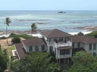 Heavenly House, spectacular beachfront in Watamu