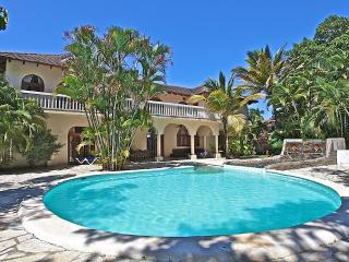 5 BD Luxury house in Dominican Republic, Sosúa