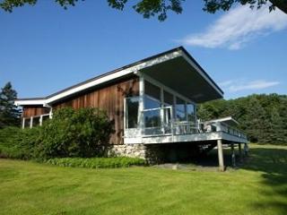 Naskeag House - New!, Brooklin