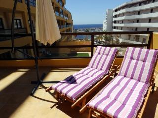 Beautiful apart. with terrace & pool golf del sur, Golf del Sur