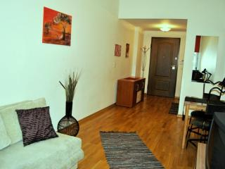 1-bedroom on Main Square 27, Tallinn