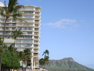 Waikiki Shore 1315 - 'Ikena Nui II (Big View II)