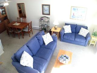 Ocean Edge Townhouse (sleeps 6) with King Bed  & Straight Staircase - BI0548, Brewster