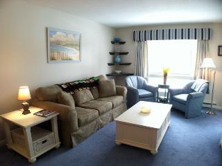 Ocean Edge 1 BR apartment nicely decorated & updated - FL0557, Brewster