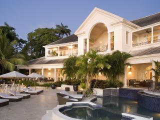 Cove Spring House at The Garden, Barbados - Oceanfront, Secluded White Sandy