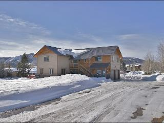 Upscale Property, Ideal for 2 Couples  - Beautifully Renovated Throughout (3508), Steamboat Springs
