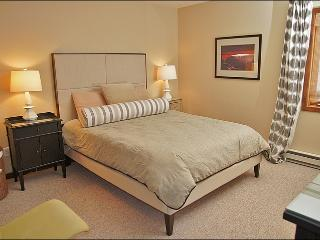 Spacious Master Bedroom with a Queen Bed