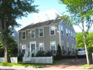 43 Pleasant Street, Nantucket