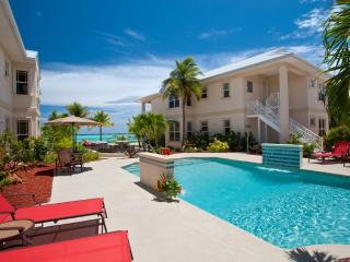 The Club at Little Cayman - Luxurious Living