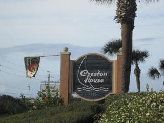 Creston House  Welcome