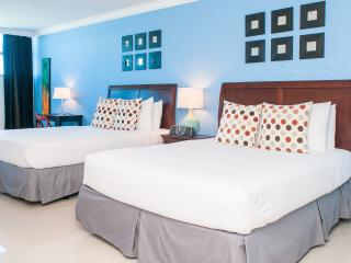 Design Suites at Castle Beach - Standard Suite, Miami Beach