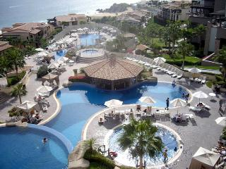 Pueblo Bonito Sunset Beach - 4 night Junior Suite Special $100/night, Cabo San Lucas