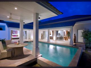 Luxurious Private Villa in Choeng Mon