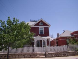 The Manor House, Albuquerque