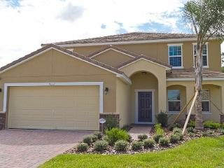 6 Bed Pool Home With GR,SPA,Internet, Fr$150nt, Orlando