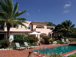 Arawak House,  Antigua