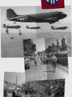 AA 82nd Airborne