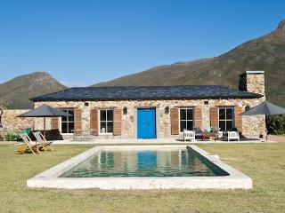 India House, Bastiaanskloof, Western Cape