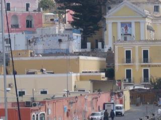 Nice flat in the heart of Ponza, Insel Ponza
