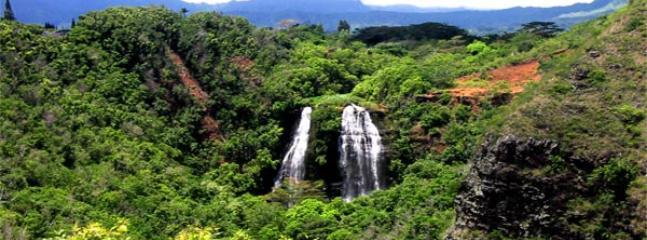 Opaekea Falls