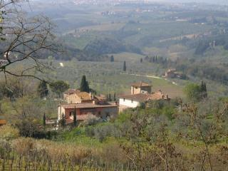 romantic cottage in the heart of Chianti Florence, San Casciano in Val di Pesa