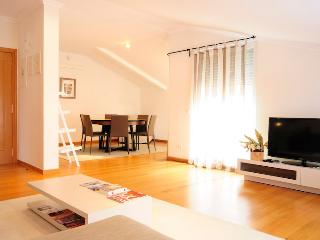 Luxury 3 Bed Room Apartment with terrace, Lisbon