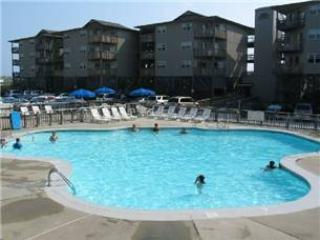 Beautiful three Bedroom Beach Front Outer Banks Beach Club I Resorts