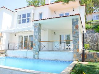 Bayview SD Villa 1| Luxury Villa with Private Pool, Gocek