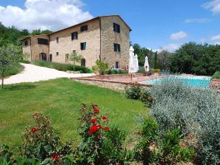 Villa Salute, Pievescola