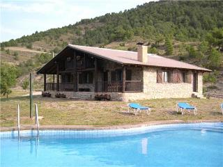 45546-Holiday house Pyrenees, Lleida