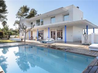 45580-Holiday house Sant Anton, Cala Gracio