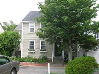1 School Street, Nantucket