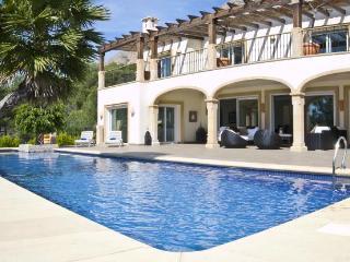 6 bedroom Villa in Santa Lucía, Valencia, Spain : ref 5046961