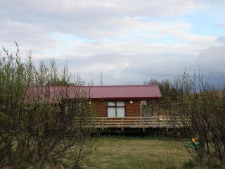 Klettagata Cottage South Iceland, Skalholt