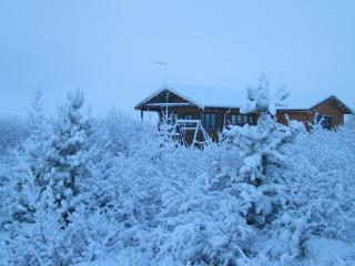 Laufás Cottage, Selfoss
