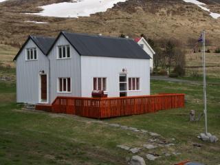 Ártún Summerhouse, Talknafjordur