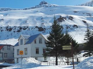 Einsdaemi, Seydisfjordur