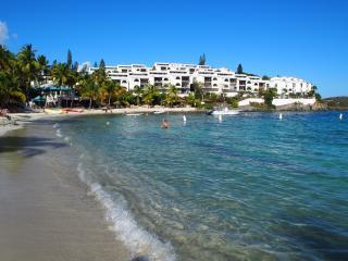 Too Blue Villa - Spectacular Caribbean front 3B/3B, St. Thomas