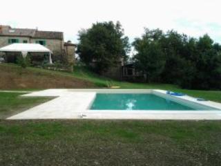 2 Bedroom Vacation House in Arezzo, Tuscany