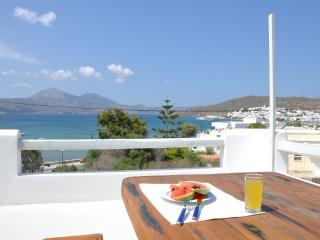 Sea view Villa in Adamas, Milos