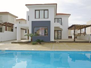 Villa Magic blue, Famagouste