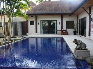 4 Bedroom Private Pool Villa for Rent in Nai Harn - nai22, Rawai